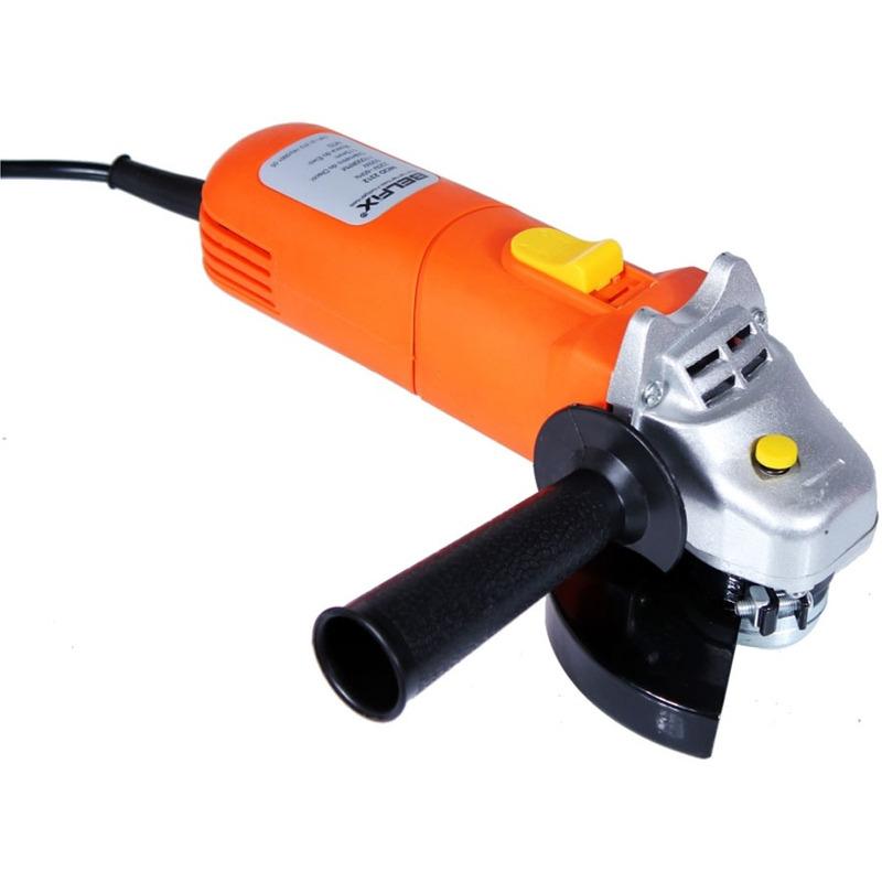 Esmerilhadeira Elétrica Angular 4.1/2 - 500 Watts - 231200 - Belfix - 110 Volts