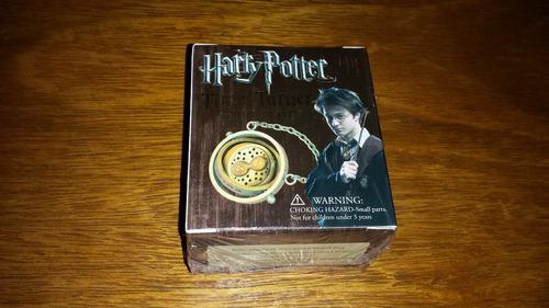 Colar Vira Tempo Harry Potter / Hermione Time Turner Lacrado