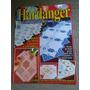 Revista Bordados Yaranas Hardanger # 64