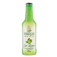 Gin Lemon Torquay 275ml - Stoliskoff