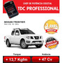 Chip De Potencia Nissan Frontier 2.5l 2008 A 17 Tdc Digital