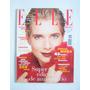 Revista Elle Maio 1997 Ed. Especial Spiller, Santoro