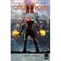 Livro God Of War 2: A História Que Deu Origem Ao Jogo