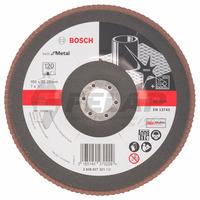 Flap Disc Curvo 7 # 120 - Bosch