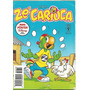 Zé Carioca N. 2070 Com Mini Poster Fev 97 Editora Abril