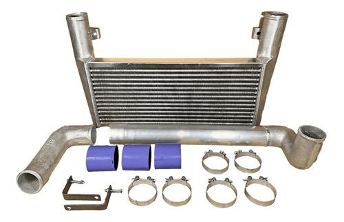 Kit Intercooler Mb1113 1313 1513 Motor 352 352a Original