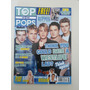 Revista Top Of The Pops Britney Spears Kylie Minogue