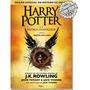 Harry Potter E A Criança Amaldiçoada Parte 1 E 2 Promoção