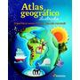 Atlas Geografico Ilustrado Ensino Fundamental I Integrad