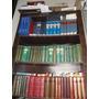 Biblioteca Nova Aguilar E Lello E Irmão 67 Volumes