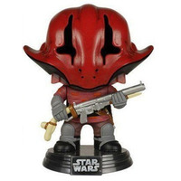 Pop Vinyl Sidon Ithano - Star Wars - Funko