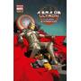 A Era De Ultron Futuros Alternativos Hq Marvel