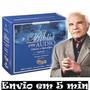 Bíblia Sagrada Completa Narrado Por Cid Moreira 36 Cds Mp3