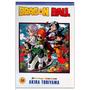 Revista Dragon Ball Super Edição 36/ Panin