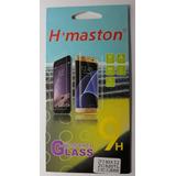 Película Vidro ASUS Zenfone 3 Max ZC520TL