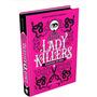 Livro Lady Killers Darkside Lançamento