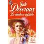 Livro La Duchesse Infidèle Jude Deveraux