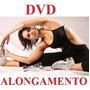 Aulas De Alongamento Curso Em 1 Dvd K0t