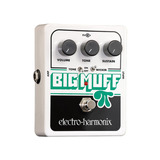 Electro-Harmonix Pedal Big Muff Pi with Tone Wicker 0922