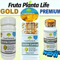 Busca Garcinia Cambogia 100 Hca Fruta Planta Life 60 Capsulas G3 A