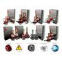 Kit Lâmpada Ultra Led H1, h3, h4, h7, h8, h11, h16, h27, hb3 E Hb4