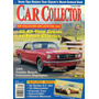 Car Collector Jan/2000 Mustang Shelby Gt 350 Oldsmobile 1955
