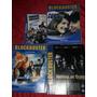 Kit Guias Locadora Blockbuster Com Ficha Dos Filmes