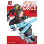 Fire Force Ed. 2