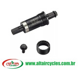 NECO MOVIMENTO CENTRAL 122MM AÇO SEL ROLAMENTO COMPLETO