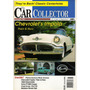 Car Collector Nov/1994 Impala Oldsmobile Volvo P1800 Pierce
