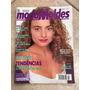 Revista Moda Moldes 94 Anna De Aguiar Bermudas Calças D150