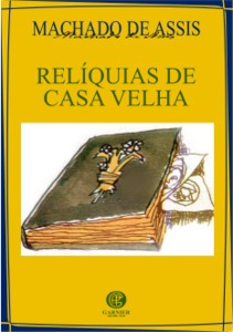 Relíquias De Casa Velha  - Itatiaia Original