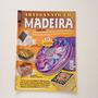 Revista Artesanato Em Madeira Porta papel E Retrato Bb324