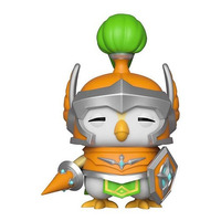 Mav Penguim Knight Pop Funko #393 - Summoners War - Games