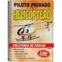 Coletânea De Provas: Piloto Privado Helicóptero
