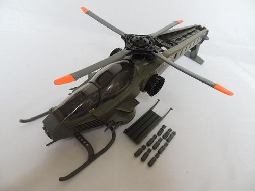 Comandos Em Ação - Condor Helicoptero - Estrela  (13 J) Original