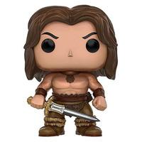 Conan o Bárbaro Pop Funko #381 - Conan