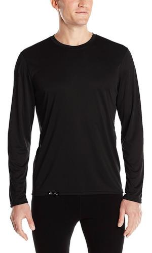 Camisa Térmica Proteção Solar Uv 99% Frio E Calor Envio Já Original