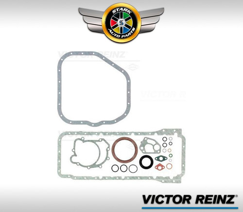 Jg Juntas Do Motor Parte Inferior Mercedes S 5 Original