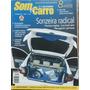 Revista Som &carro Edição Especial De 8 Anos