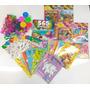 Kit De Livros Infantis:atividades/colorir/forminhas/massinha