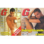 Varias Revistas G Magazine