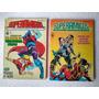 Superamigos Abril Editora 10 Edições