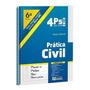 4ps Da Oab Prática Civil