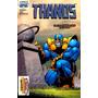 Thanos Samaritano Marvel Hq