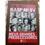 Box Meus Grandes Predecessores Garry Kasparov 5 Volumes