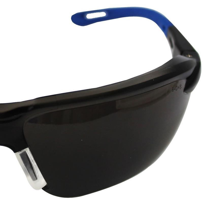Honeywell Óculos de Segurança Uvex Gama Cinza Anti-embaçante S1101X-BR