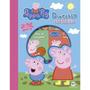 Box Com 6 Livros Peppa Pig Diversao Em Familia