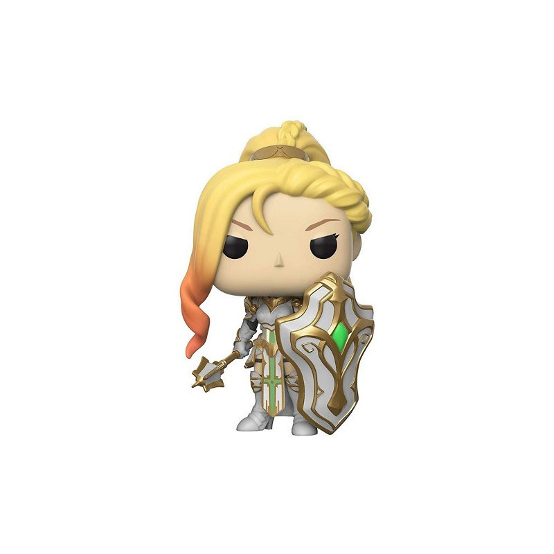 Jeanne Pop Funko #392 - Summoners War - Games