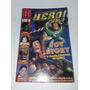 Revista Herói Gold Nº 64 (jan/1996) Toy Story Sandy & Jr